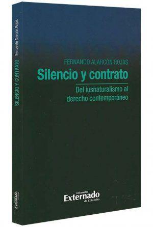 silencio-y-contrato-libros-jurídicos-lijursanchez-juridica-sanchez