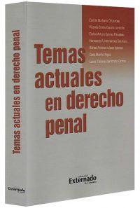 temas-actuales-en-derecho-penal-libros-jurídicos-lijursanchez-juridica-sanchez
