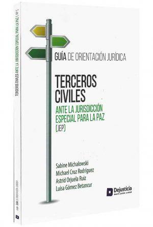 terceros-civiles-libros-jurídicos-lijursanchez-juridica-sanchez