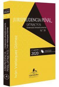 jurisprudencia-penal-2-2020-libros-jurídicos-lijursanchez-juridica-sanchez