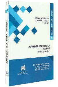 Admisibilidad-de-la-prueba -libros-jurídicos-lijursanchez-juridica-sanchez