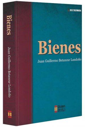 Bienes -libros-jurídicos-lijursanchez-juridica-sanchez