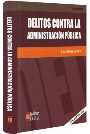 Delitos-contra-la-administracion-publica--libros-jurídicos-lijursanchez-juridica-sanchez