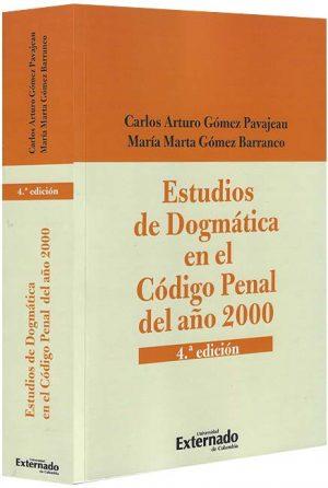 Estudios-de-dogmatica-en-el-codigo-penal -libros-jurídicos-lijursanchez-juridica-sanchez
