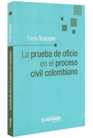 La-prueba-de-oficio-en-el-proceso-civil-colombiano-libros-jurídicos-lijursanchez-juridica-sanchez