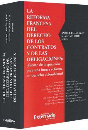 La-reforma-francesa-del-derecho-de-los-contratos-libros-jurídicos-lijursanchez-juridica-sanchez