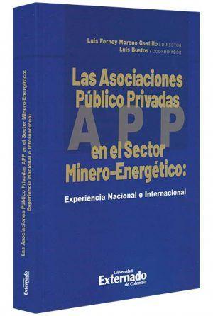 Las asociaciones publico privadas-libros-jurídicos-lijursanchez-juridica-sanchez