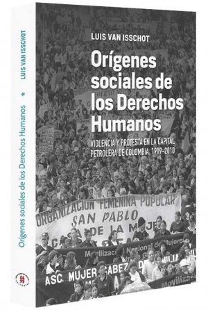 Origenes-sociales-de-los-derechos-humanos -libros-jurídicos-lijursanchez-juridica-sanchez