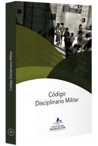 codigo-disciplinario-militar-libros-jurídicos-lijursanchez-juridica-sanchez