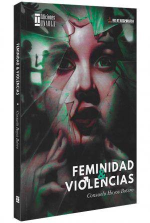 feminidad-y-violencias -libros-jurídicos-lijursanchez-juridica-sanchez