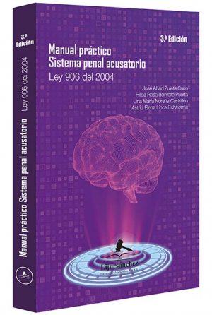 manual-práctico-sistema-penal-acusatorio--libros-jurídicos-lijursanchez-juridica-sanchez