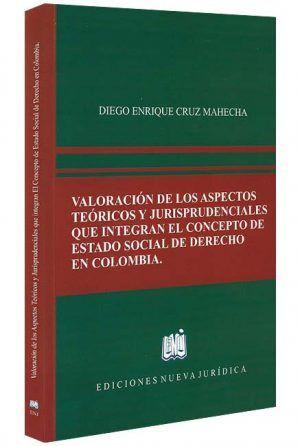 valoracion-de-los-aspectos-teoricos-y-jurisprudenciales -libros-jurídicos-lijursanchez-juridica-sanchez