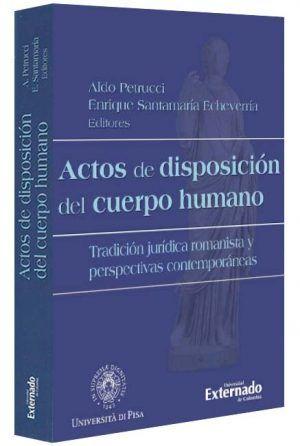 actos-de-disposicion-del-cuerpo-humano-libros-jurídicos-lijursanchez-juridica-sanchez