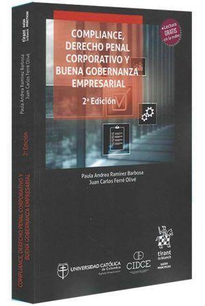 compliance-derecho-penal-corporativo-y-buena-gobernanza-empresarial-libros-jurídicos-lijursanchez-juridica-sanchez