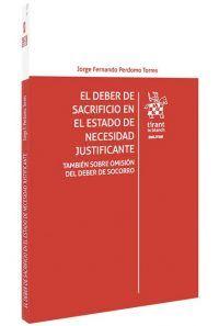 el-deber-de-sacrificio-en-el-estado-de-necesidad-justificante-libros-jurídicos-lijursanchez-juridica-sanchez
