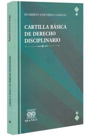 Cartilla básica de derecho disciplinario-libros-jurídicos-lijursanchez-juridica-sanchez