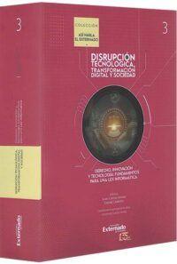 disrupción-tecnológica-transformación-digital-y-sociedad-derecho-innovación--libros-jurídicos-lijursanchez-juridica-sanchez