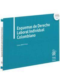esquemas-de-derecho-laboral-individual-colombiano-libros-jurídicos-lijursanchez-juridica-sanchez
