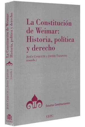 la-constitución-de-weimar-Historia-política-y-derecho-libros-jurídicos-lijursanchez-juridica-sanchez