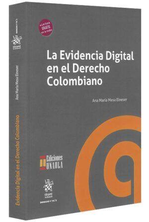 la-evidencia-digital-en-el-derecho-colombiano-libros-jurídicos-lijursanchez-juridica-sanchez