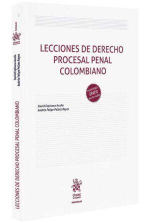lecciones-de-derecho-procesal-penal-colombianolecciones-de-derecho-procesal-penal-colombiano-libros-jurídicos-lijursanchez-juridica-sanchez