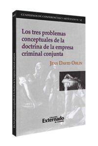 los-tres-problemas-conceptuales-de-la-doctrina-de-la-empresa-criminal-conjunta-libros-jurídicos-lijursanchez-juridica-sanchez