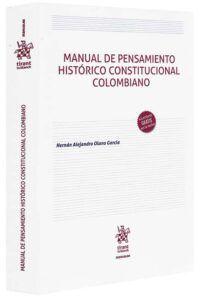 manual-de-pensamiento-historico-constitucional-colombiano-libros-jurídicos-lijursanchez-juridica-sanchez