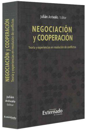 negociación-y-cooperación-teoría-y-experiencias-en-resolución-de-conflictos-libros-jurídicos-lijursanchez-juridica-sanchez