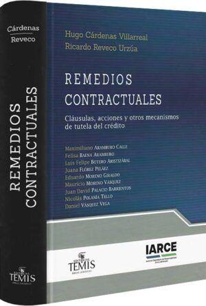 remedios-contractuales-libros-jurídicos-lijursanchez-juridica-sanchez