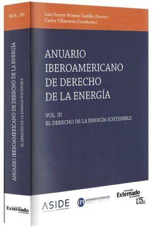 Anuario iberoamericano de derecho de la energía-libros-jurídicos-lijursanchez-juridica-sanchez