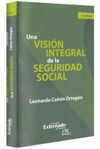 Una visión integral de la seguridad social-libros-jurídicos-lijursanchez-juridica-sanchez
