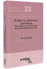 el-daño-no-patrimonical-contractual-un-estudio-a-la-luz-del-límite-de-la-previsibilidad-del-daño-libros-jurídicos-lijursanchez-juridica-sanchez