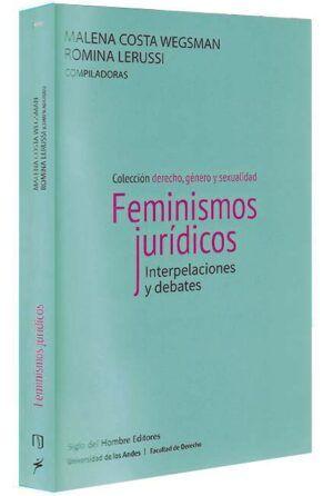 feminismos-jurídicos-interpretaciones-y-debates-libros-jurídicos-lijursanchez-juridica-sanchez