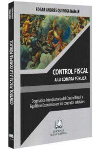 Control fiscal a la compra pública-libros-jurídicos-lijursanchez-juridica-sanchez