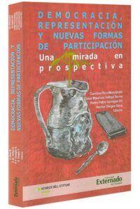 Democracia-representacion-y-nuevas-formas-de-participacion-una mirada en prospectiva-libros-jurídicos-lijursanchez-juridica-sanchez