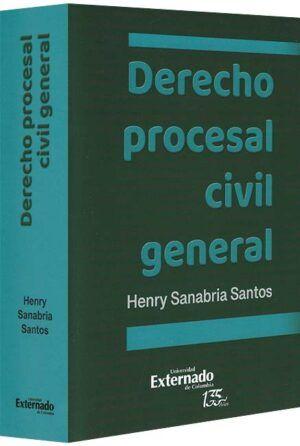 Derecho procesal civil general-libros-jurídicos-lijursanchez-juridica-sanchez