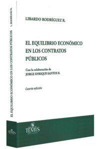 El equilibrio económico en los contratos públicos-libros-jurídicos-lijursanchez-juridica-sanchez