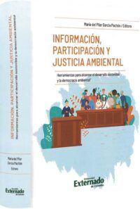 Información, participación y justicia ambiental-libros-jurídicos-lijursanchez-juridica-sanchez