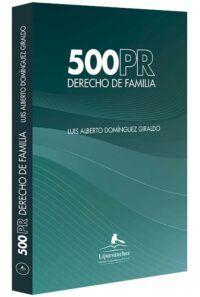 500-PR-derecho-de-familia-libros-jurídicos-lijursanchez-juridica-sanchez