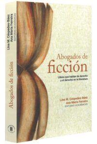 Abogados de ficción-libros-jurídicos-lijursanchez-juridica-sanchez