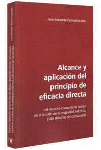 Alcance y aplicación del principio de eficacia directa-libros-jurídicos-lijursanchez-juridica-sanchez