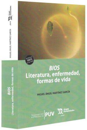 BIOS. Literatura, enfermedad, formas de vida-libros-jurídicos-lijursanchez-juridica-sanchez