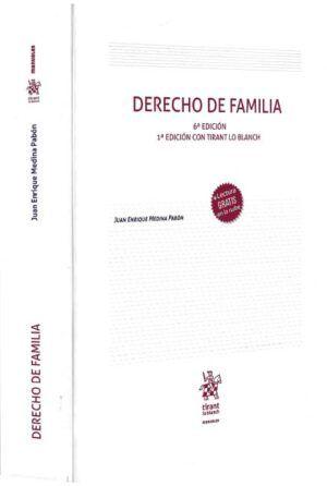 Derecho de familia-libros-jurídicos-lijursanchez-juridica-sanchez