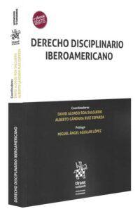Derecho disciplinario iberoamericano-libros-jurídicos-lijursanchez-juridica-sanchez