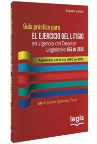 Guía práctica para el ejercicio del litigio-libros-jurídicos-lijursanchez-juridica-sanchez