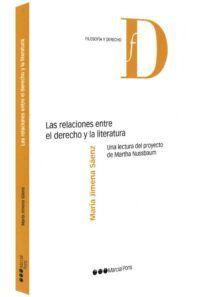 Las relaciones entre el derecho y la literatura-libros-jurídicos-lijursanchez-juridica-sanchez