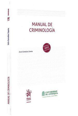 Manual de criminología-libros-jurídicos-lijursanchez-juridica-sanchez