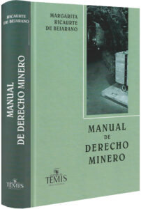 Manual de derecho minero-libros-jurídicos-lijursanchez-juridica-sanchez