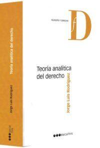 Teoría analítica del derecho-libros-jurídicos-lijursanchez-juridica-sanchez